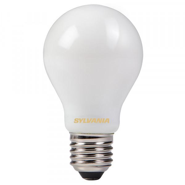 Sylvania LED-Lampe ToLEDo Retro, A60, 7W, E27