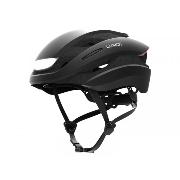 LUMOS Helm Ultra 54-61 cm, Black