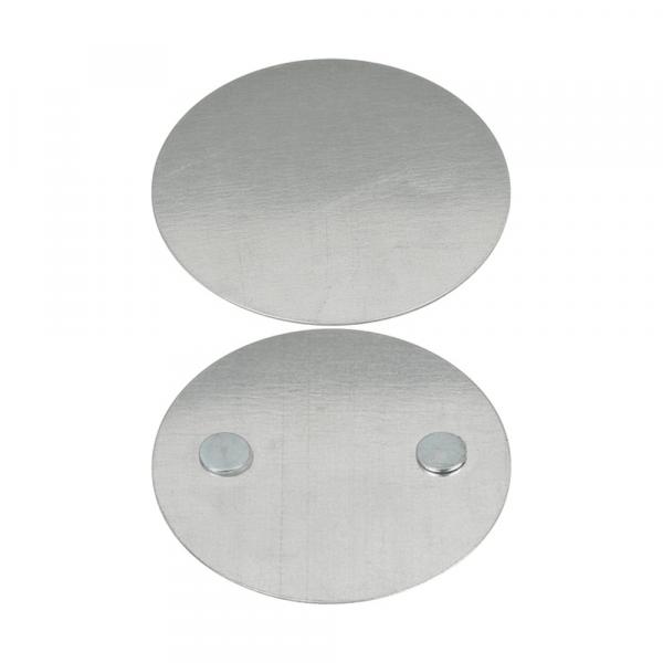 Magnet Montageplatte für Rauchwarnmelder