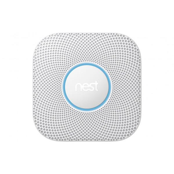 Google Nest Funk-Rauchmelder PROTECT