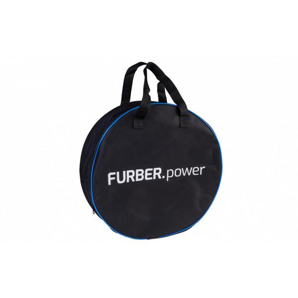 FURBER.power Tasche für Elektroauto Ladekabel