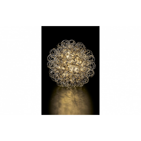 LED-Figur Leonis Ø 60 cm Kugel
