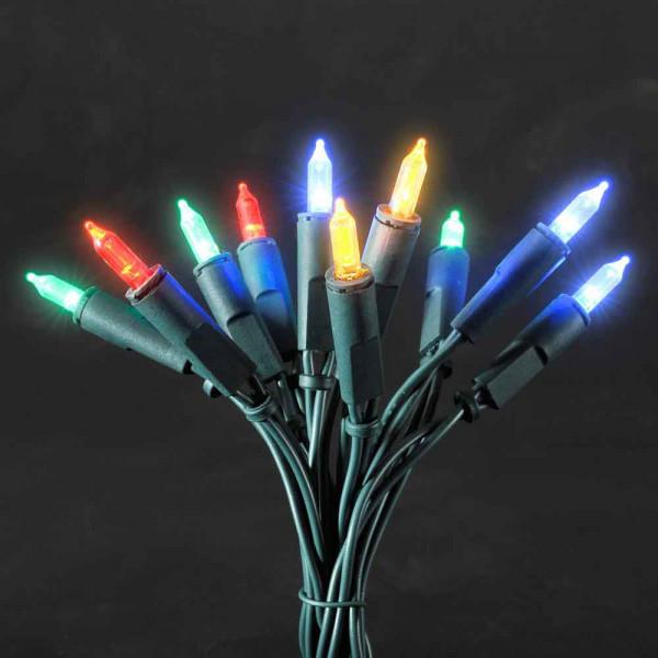 Konstsmide LED-Lichterkette 735cm lang
