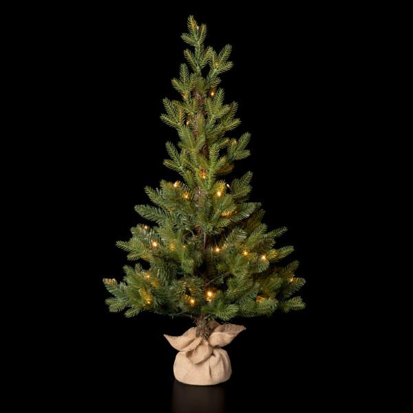 Nordic Tree (beleuchtet)